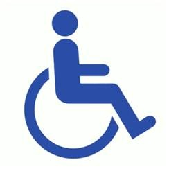 getaround wheelchairaccessible icon